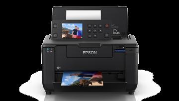 EPSON PictureMate PM-520 Photo Inkjet Printer