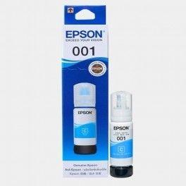 EPSON Y200 (001) Cyan Ink Bottle (6,000 pages CMY Composite) (C13T03Y200) (Y100, Y300, Y400)