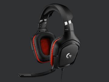 Logitech G331 Stereo Gaming Headset Multi-Platform (981-000759)