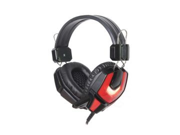 Gaming Freak GH4 Bloody Extra Bass PC Gaming Headset (GH4-BLOODY)