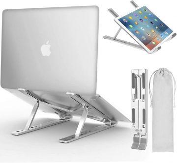 ALP N3 PRO Portable Aluminum Laptop Stand