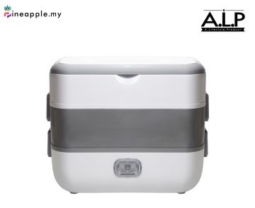 ALP Electric Lunch Box