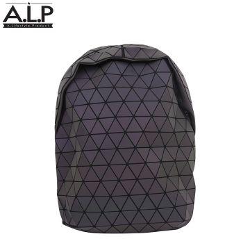ALP BCK04 - Rainbow HARLO Lifestyle Backpack