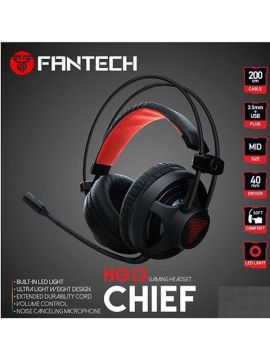 Fantech HG13 Chief 7.1 Gaming Headset
