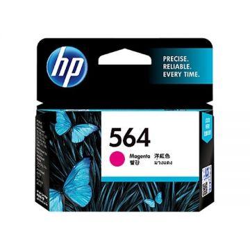 HP 564 Magenta Ink Cartridge (CB319WA) (Original)
