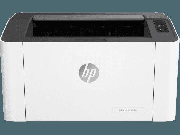 HP Laser 107a Mono Laser Printer (4ZB77A) (New)