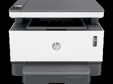HP Neverstop MFP 1200a AIO Mono Laser Printer