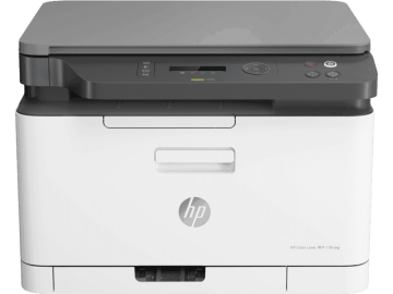 HP Color Laser MFP 178nw AIO Network Wifi Printer