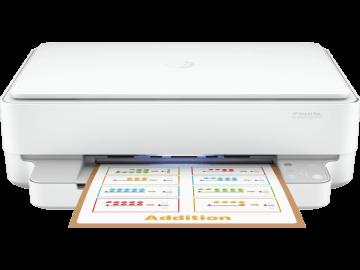 HP DeskJet Plus Ink Advantage 6075 AIO Duplex Wifi Inkjet Printer