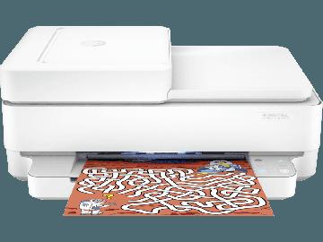 HP DeskJet Plus Ink Advantage 6475 AIO Wifi Inkjet Printer