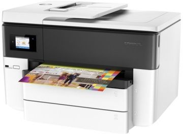 HP OfficeJet Pro 7740 AIO Fax Wifi Duplex Wide Format A3 Inkjet Printer