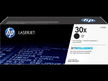 HP CF230X (30X) High Yield Black LaserJet Toner Cartridge (Original)