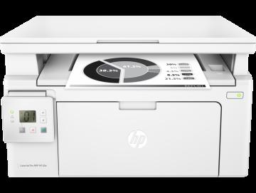 HP LaserJet Pro M130a AIO Mono Laser Printer