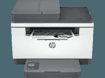 HP LaserJet MFP M236sdw AIO Duplex Wifi Mono Laser Printer (9YG09A)