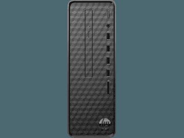 HP S01-af1108d Pentium J5040 Desktop PC (Black)