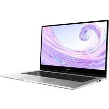 "HUAWEI Matebook D14 AMD Ryzen 7-3700U 14"" Laptop / Notebook (Mystic Silver)"