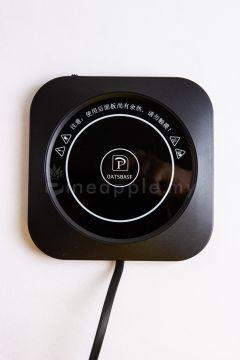 Oatsbasf (B-04-X03) USB Insulation Coaster Coffee Heater