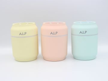 HOUSE - ALP (KHUM001) 3-IN-1 CAN HUMIDIFIER