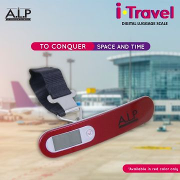 ALP i-Travel Digital Luggage Scale