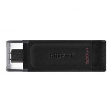 KINGSTON DataTraveler 70 128GB Type C USB3.2 Flash Drive (DT70/128GB)