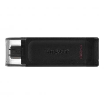 KINGSTON DataTraveler 70 32GB Type C USB3.2 Flash Drive (DT70/32GB)