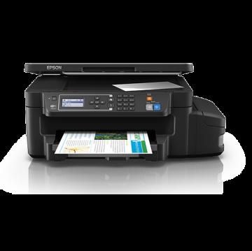 Epson L605 AIO Wifi Duplex Ink Tank Printer (Best Buy)