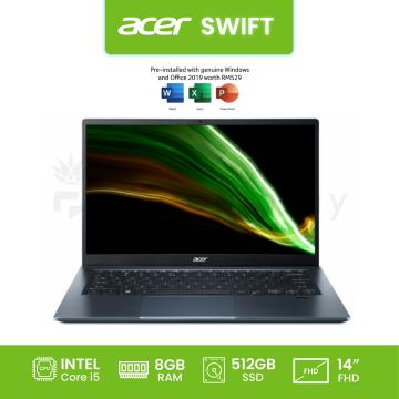 ACER Swift 3 SF314-511-559D i5-1135G7 14