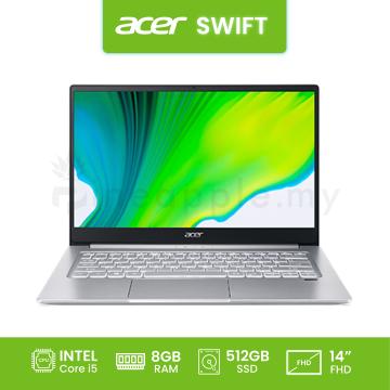 ACER Swift 3 SF314-59-50LL i5-1135G7 14