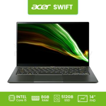 ACER Swift 3 SF514-55TA-55MW i5-1135G7 14