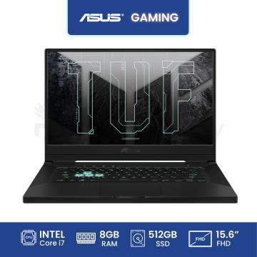 ASUS TUF Gaming Dash F15 FX516P-EHN006T i7-11370H 15.6