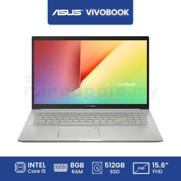 ASUS Vivobook 15 K513E-ABN766TS i5-1135G7 15.6