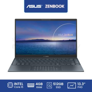 ASUS Zenbook 13 UX325E-AEG061TS i5-1135G7 13.3