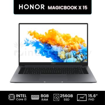 HONOR MagicBook X 15 i3-10110U 15.6