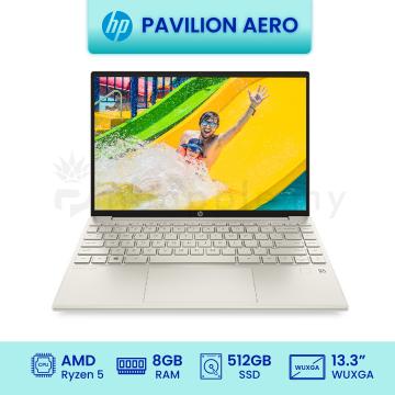 HP Pavilion Aero 13-be0047AU Ryzen 5-5600U 13.3