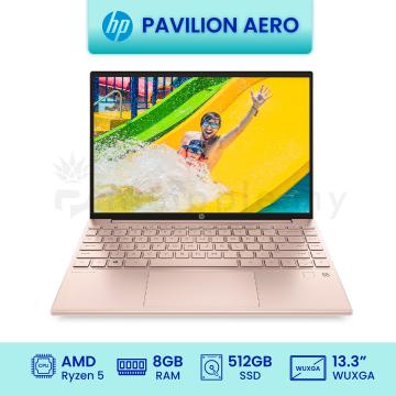 HP Pavilion Aero 13-be0048AU Ryzen 5-5600U 13.3