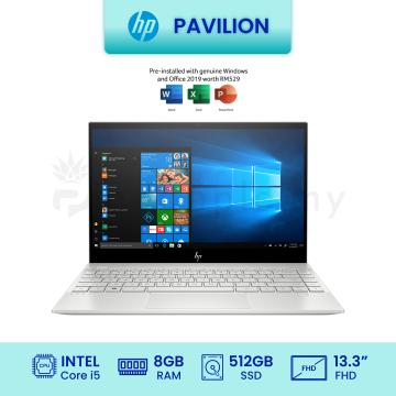 HP Envy 13-aq1068TX i5-10210U 13.3