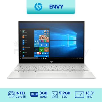 HP Envy 13-ba1010TX i5-1145G7 13.3