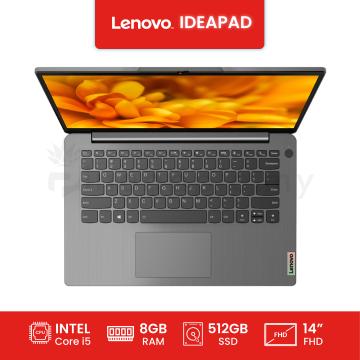 LENOVO Ideapad 3 14ITL6-82H700DBMJ i5-1135G7 14