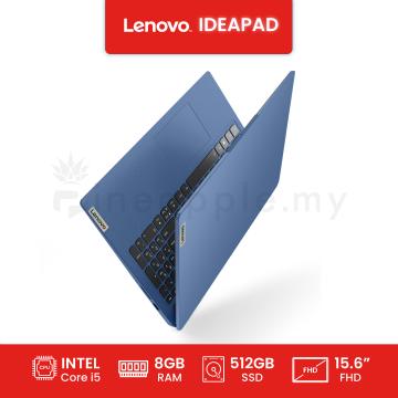 LENOVO Ideapad 3 15ITL6-82H800P7MJ i5-1135G7 15.6