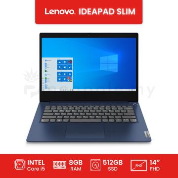 LENOVO Ideapad Slim 5 14ITL05-82FE00D8MJ i5-1135G7 14