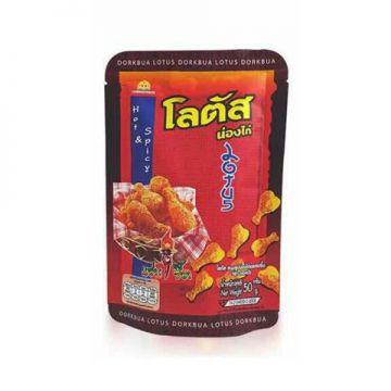 Thai Lotus Drumstick - Flavour Hot & Spicy 50g