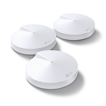TP-Link Deco M5 Mesh AC1300 Whole Home Mesh Wi-Fi System