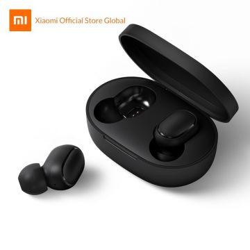 XIAOMI MI True Wireless Earbuds Basic (Original Local Warranty with MCMC)