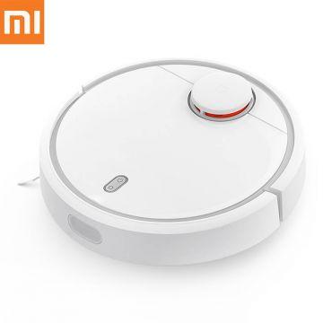 XIAOMI MI Robot Vacuum (White) (Genuine Local Warranty)