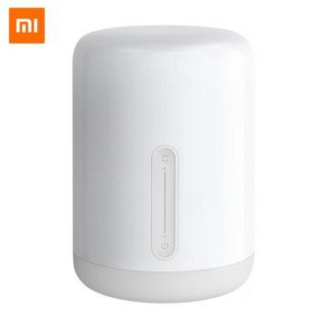 XIAOMI MI Smart Bedside Lamp 2 (White) (Genuine Local Warranty)