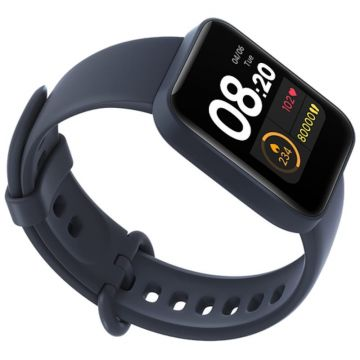 XIAOMI MI Smart Watch Lite (Navy Blue) (Original with MCMC)