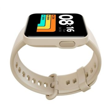 XIAOMI MI Smart Watch Lite (Ivory) (Original with MCMC)