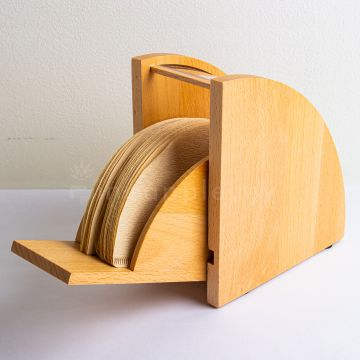 MOJAE Coffee Filter Paper Box