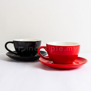 MOJAE Ceramic Coffee Cup 280ml