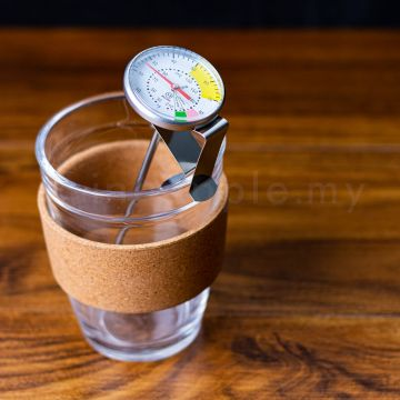 MOJAE (MJ20U17) Hanging Coffee Thermometer